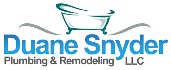 Duane Snyder Plumbing & Remodeling LLC: Home Page