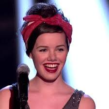 Sophie May Williams performs 'Time After Time' - The Voice UK  2014 by Mohammed Fatih on SoundCloud - Hear the world's sounds