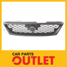 98 99 nissan sentra front grille grill