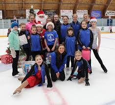 Skate with Santa 12/16/17 Costume, Hair & Make-up info — River Blades  Skating School