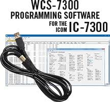 programming kit for the icom ic 7300