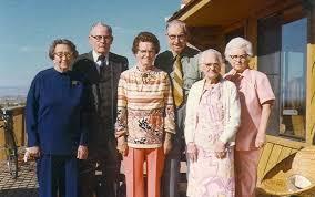 The Wonderful Hamilton Family