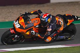 "Smith: ""We've probably got another half second between us""   MotoGP™"