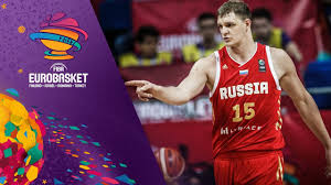 A monster JAM from Timofey Mozgov with the left hand! 💥 - YouTube