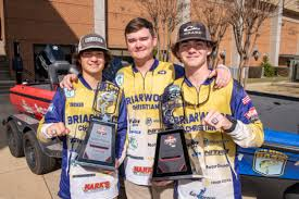 Briarwood's Morris, Smith to compete in 50th Bassmaster Classic - Shelby  County Reporter   Shelby County Reporter