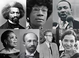 black history month quotes celebrating african americans
