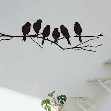Wall Art Bird Wall Decor Sticker Brand New Poshmark