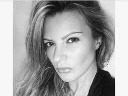 Licia Nunez nuova concorrente Gf Vip, chi è la bellissima attrice?