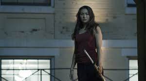 Let Jessica Henwick Remind You Why Colleen Wing Is Iron Fist's ...