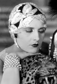 Evelyn Brent in His Tiger Lady (1928) | Tiger lady, Silent film, Tiger  costume