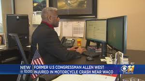 Allen West, Candidate For Chair Of ...