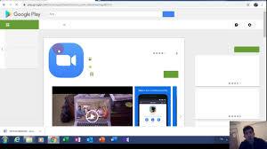 Zoom Programı nasıl indirilir ve kullanılır - YouTube