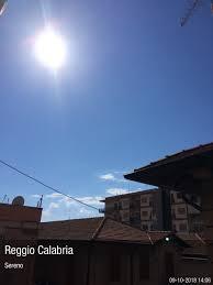 Foto meteo - Reggio Calabria - Reggio Calabria ore 14:06 » ILMETEO.it