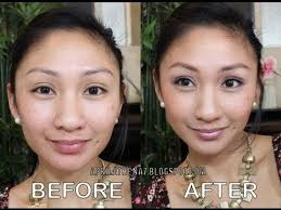 acne mineral foundation full coverage