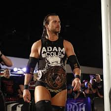 Adam Cole Makes NXT Debut at NXT TakeOver: Brooklyn III, Attacks Drew  McIntyre | Bleacher Report | Latest News, Videos and Highlights