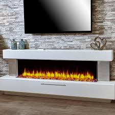 katell luminess electric fireplace