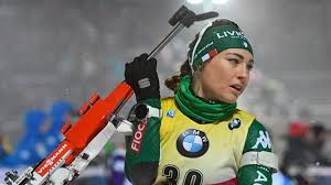 Biathlon. What a Dorothea Wierer in Nove Mesto!