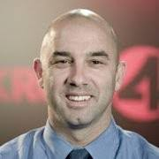 Aaron Pero's email & phone | None's Kron4- Tv News Director email