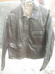 simmons bilt leather horween horsehide