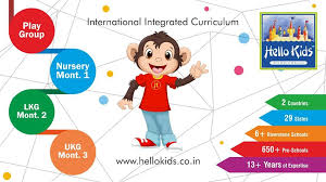 Hello Kids Preschool- Moon - Home | Facebook