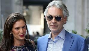 Chi è Veronica Berti, la seconda moglie di Andrea Bocelli