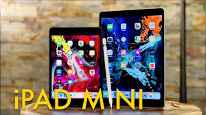 iPad Air vs iPad mini vs iPad Pro ...