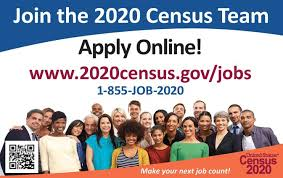 Image result for images of 2020 census