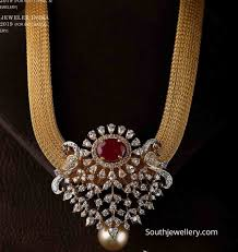 diamond pendant latest jewelry designs