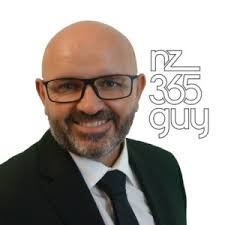Microsoft Business Applications 90-day Mentoring Challenge | Mark Smith -  nz365guy - Microsoft Business Applications