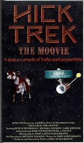 Amazon.com: Hick Trek - The Moovie [VHS]: Carty, David, Ernster, Gary,  Fleming (IV), Michael, Pittman-Knoche, Mari, Schuermann, Pete, Schuermann,  John, Schuermann, Pete: Cine y TV