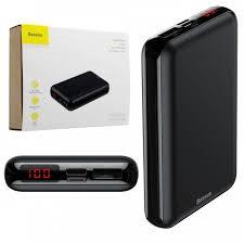 Pin sạc dự phòng 10.000mAh QC 3.0 Baseus Mini S PD siêu nhỏ gọn ...