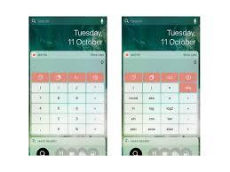 mathx calculator widget
