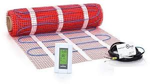 top 10 best heated floor mats reviews