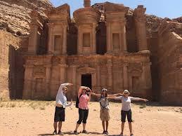 Jordan Group Tours - Jordan Visit, Dead Sea Tours And Petra Day Tours From  Aman