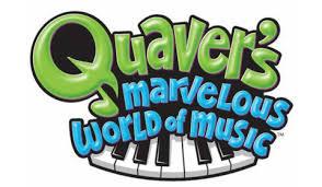 Quaver - Mrs. Moore's Music Class