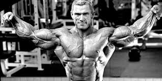 lee priest gives his honest opinion