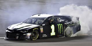 Busch Brothers Duel for Victory Leaves ...