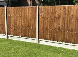 Closeboard Fencing Sinclair Fencing
