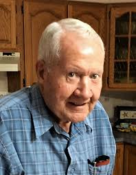 Obituary of Donald Rae Gibson | Welcome to Riverside Funeral Home, ...