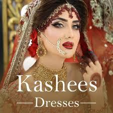 kashees bridal dresses 2019 kashees