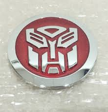 Top 8 Most Popular Transformers Autobot Emblem Badge Ideas And Get Free Shipping L5jkdk8m