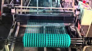 Plant Climbing Mesh Garden Fence Net Extruded Plastic Net Youtube