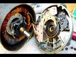 reversing an induction motor century