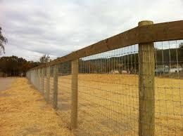 Agricultural Fencing Sc Barns