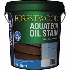 Wattyl Aquatech Oil Stain Timber Fences Mitre 10