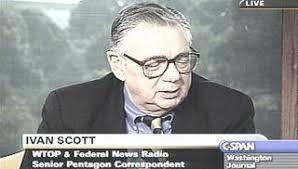 Ivan Scott | C-SPAN.org