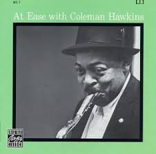 Coleman Hawkins - At Ease With Coleman Hawkins - Amazon.com Music