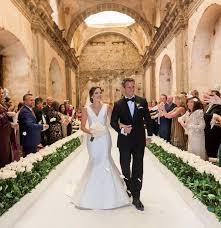PHOTO: Congressman Adam Kinzinger gets married over Valentine's Day weekend    The Times