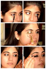 how to makeup on face step by in hindi