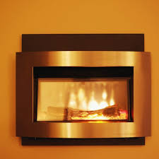 modern electric fireplaces can easily